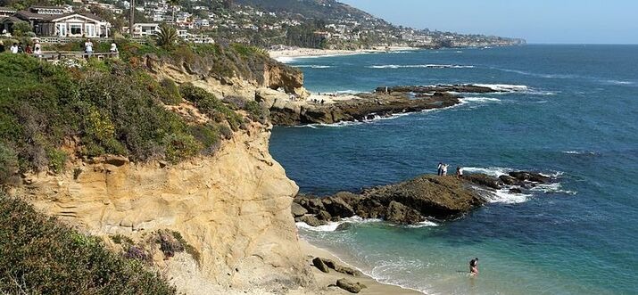 restaurants with a view in orange county