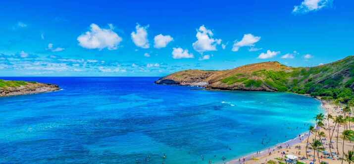 things hawaii is famous for