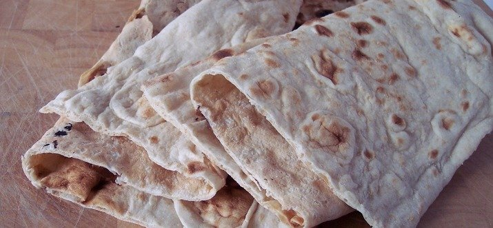 traditional food in afghanistan