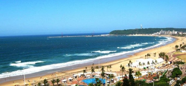 self catering accommodation in south beach durban