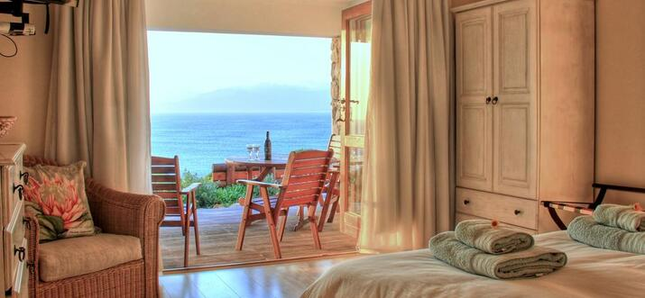 self catering accommodation in gansbaai