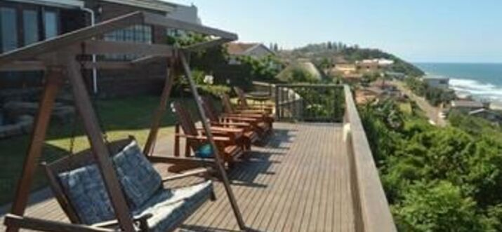 self catering accommodation in bluff