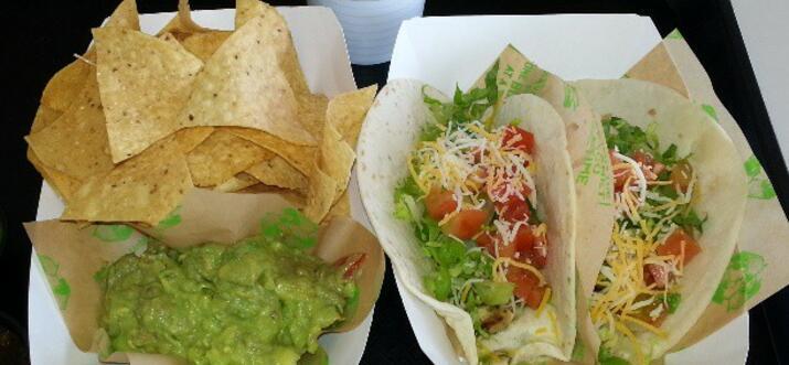 mexican restaurants in detroit