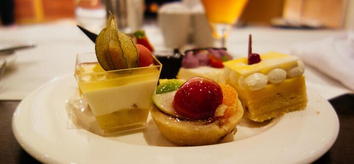 desserts in new orleans