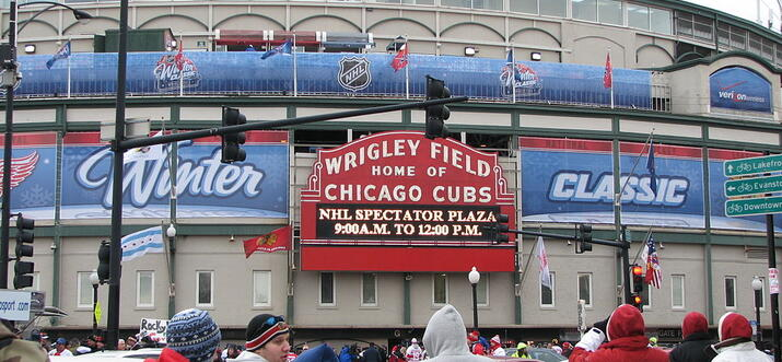bachelor parties in chicago