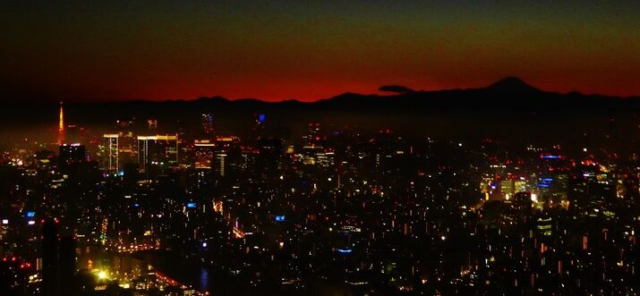 20 Amazing Dating Spots In Tokyo – One Of The Best Cities In The World