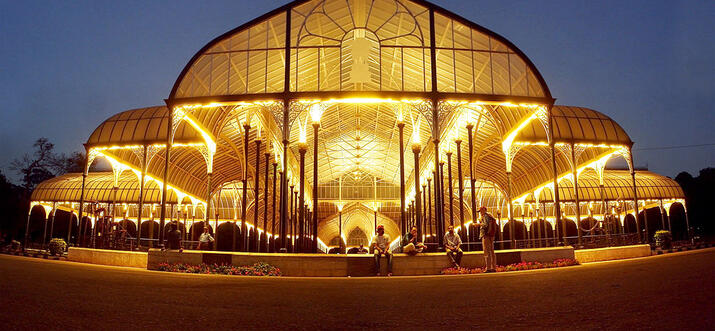 {{trip101_paragraph_count}} Best Gardens And Parks In Bangalore, India