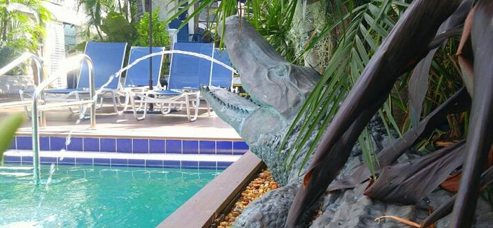 adults only hotels in key west