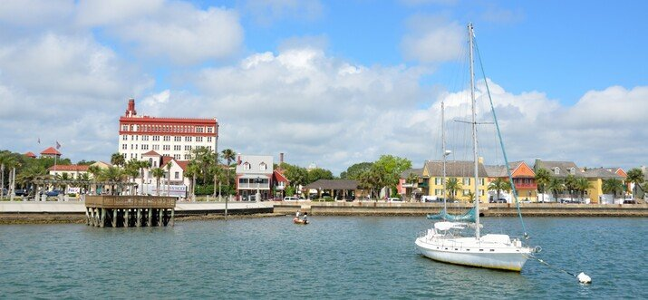 best tours in st augustine