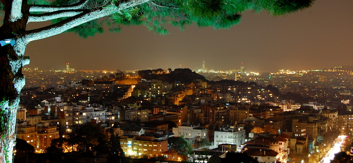 Top 19 Things To Do In Barcelona At Night