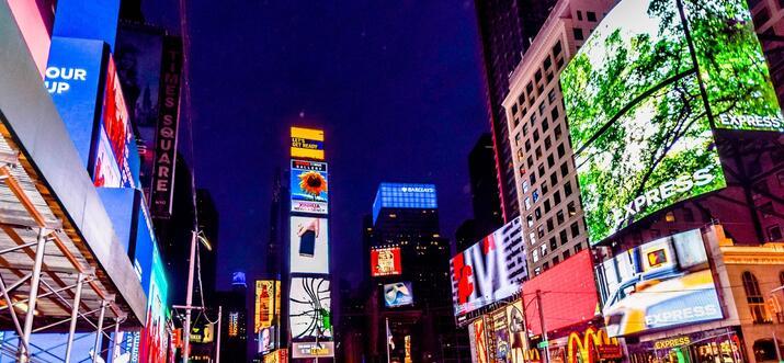 nightclubs in new york city