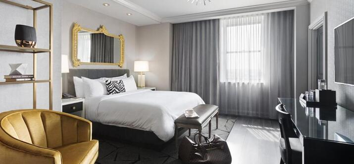 themed hotels in columbus ohio