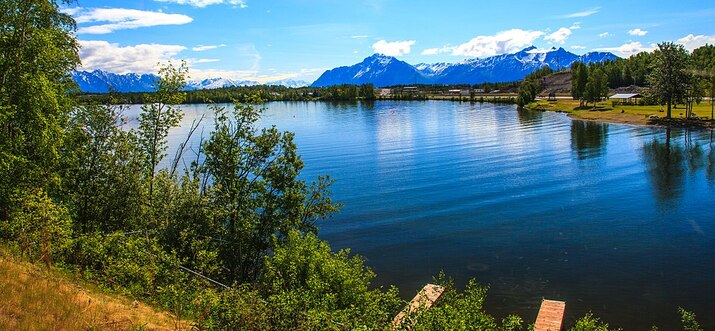 things to do in wasilla ak