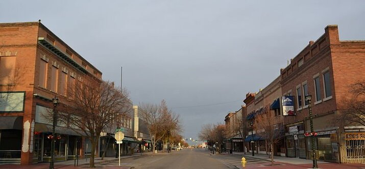 things to do in Nampa ID