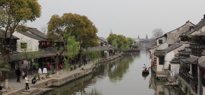 best things to do in jiaxing china