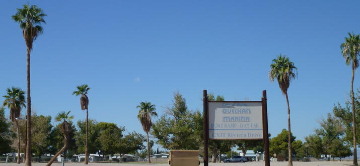 things to do in Blythe CA