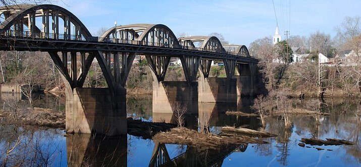 things to do in Wetumpka AL