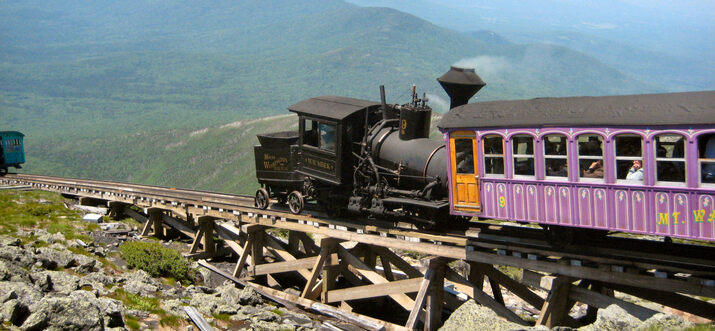 things to do in Gorham NH