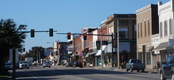 things to do in Lenoir-City TN
