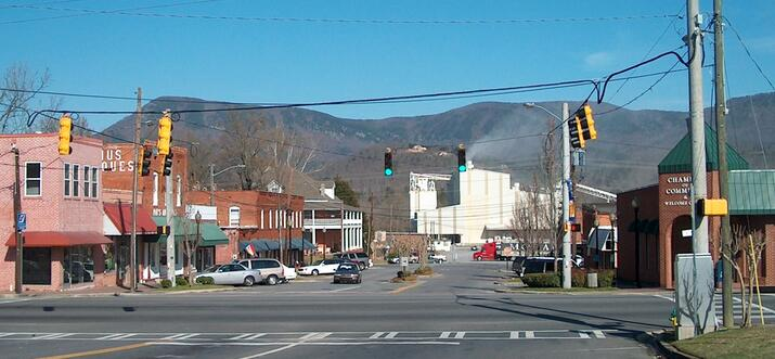 things to do in Chatsworth GA