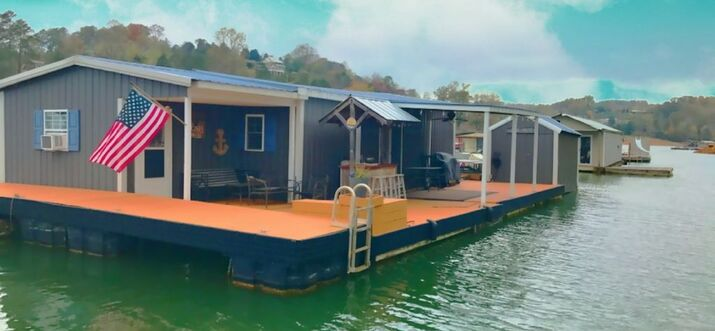 rent a boat in tennessee