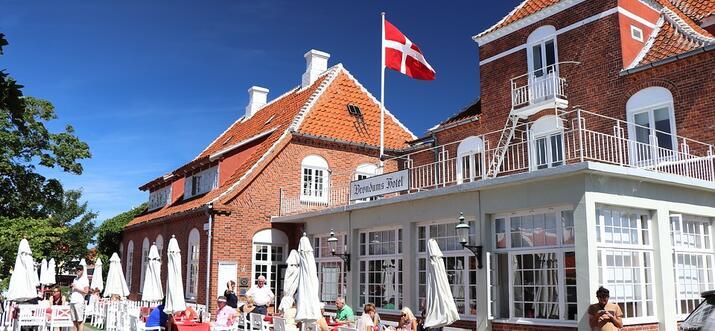 things to do in Skagen Denmark