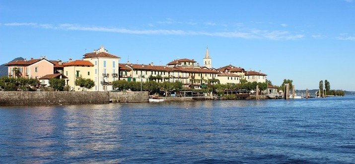 things to do in Baveno Italy