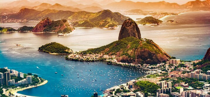 best places to visit in latin america