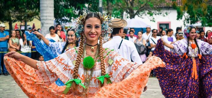 festivals in honduras