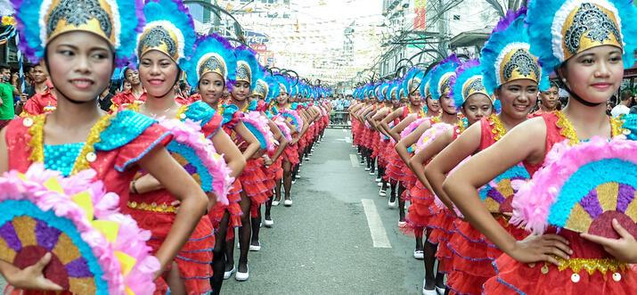 festivals in zamboanga
