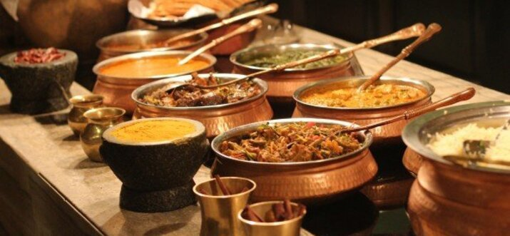 indian restaurants in knoxville