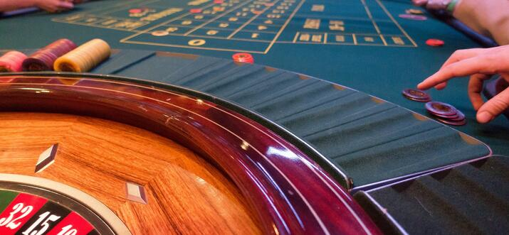 Fun Times Ahead: 6 Hotels In Manila With Casinos