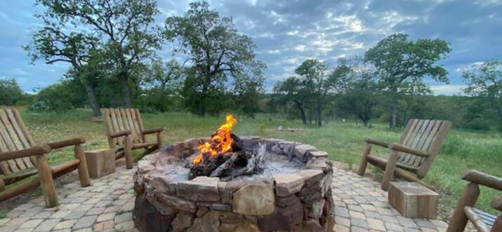 airbnb texas hill country