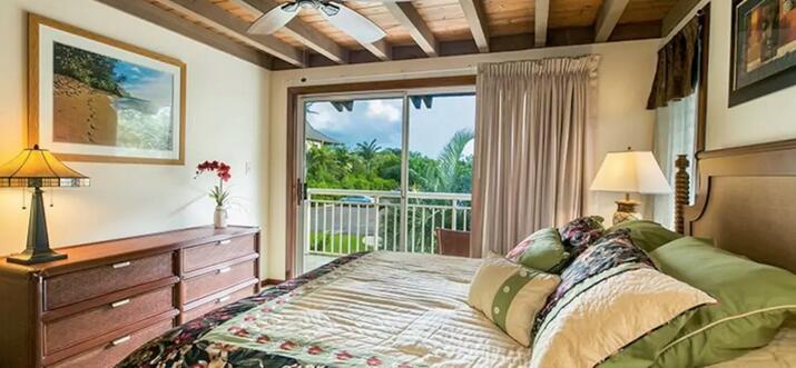 airbnb kauai
