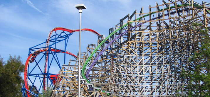 theme parks in the bay area