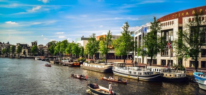 day trips from utrecht