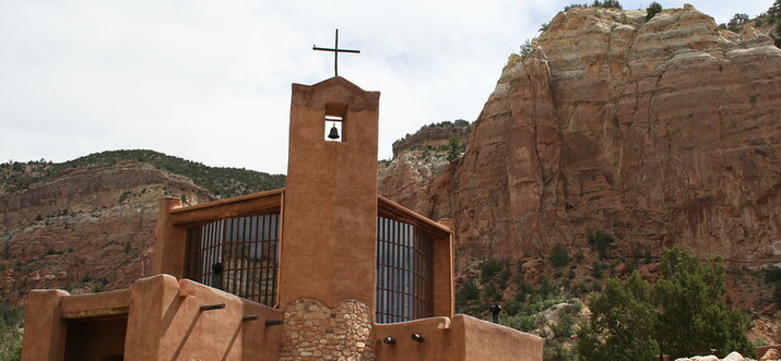 monasteries in usa