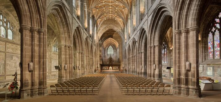 romantic things to do in chester
