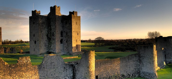 things to do in trim