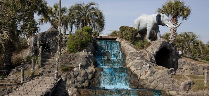 theme parks in alabama