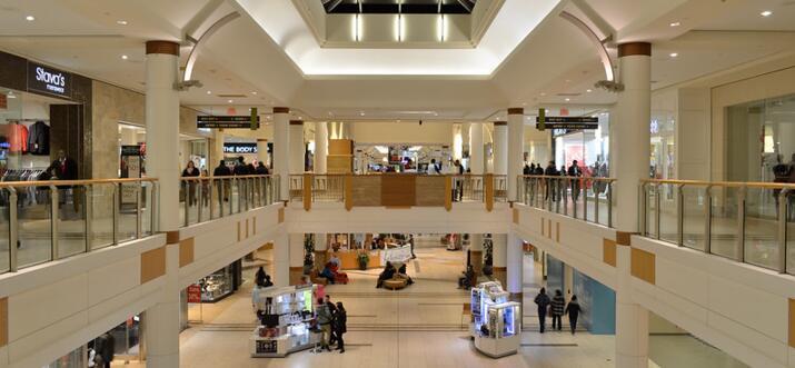 shopping malls in williamsburg va