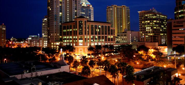 rooftop bars in fort lauderdale