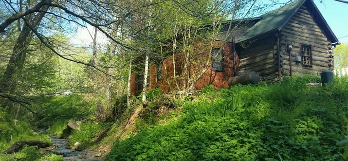 airbnb in boone nc