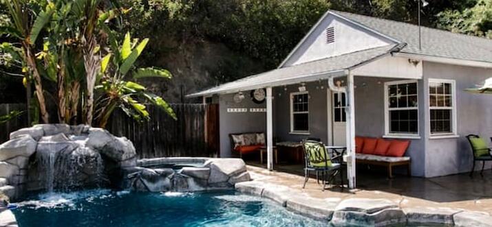 airbnb in glendale ca