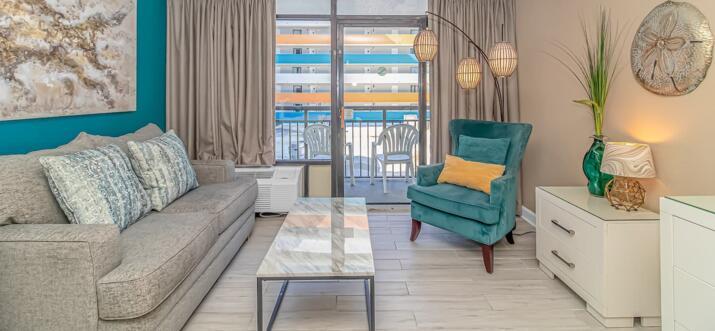 airbnb Myrtle Beach