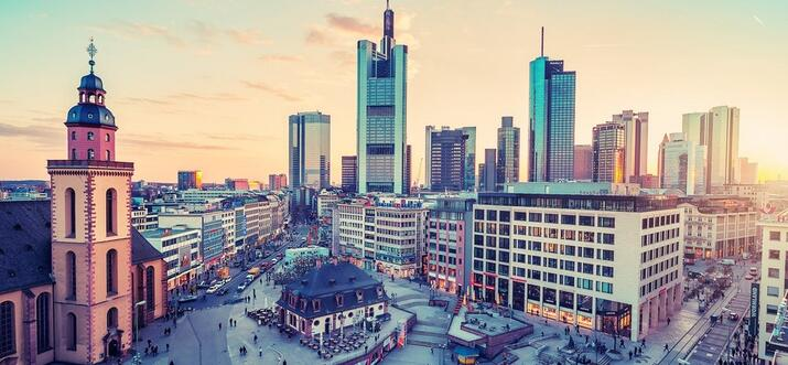 19 Things To Do In Frankfurt