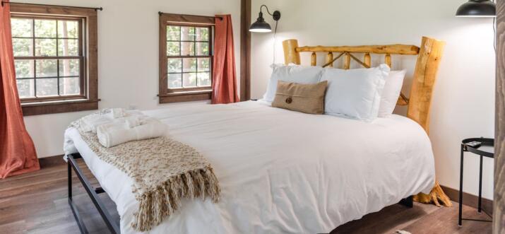 airbnb Lake George