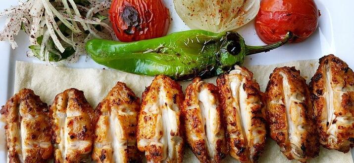 halal restaurants in nj