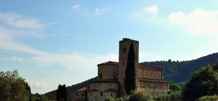 An Enchanting Adventure Through The Marvelous Val D'Orcia, Italy