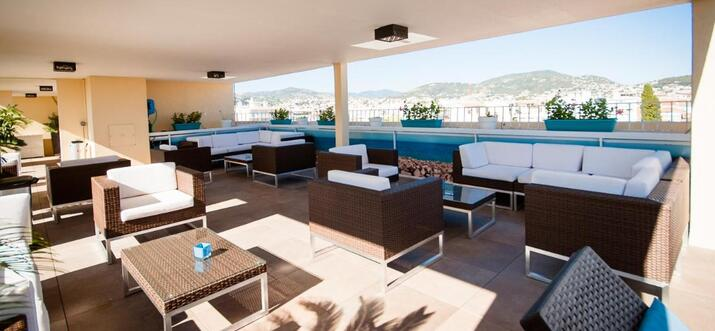 aparthotels in nice